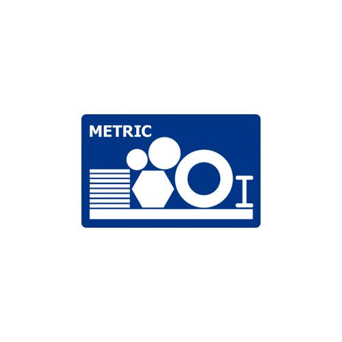 Metric Metal