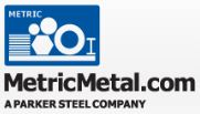 Metric Sized Metals and Steels | Metric Metal | Parker Steel