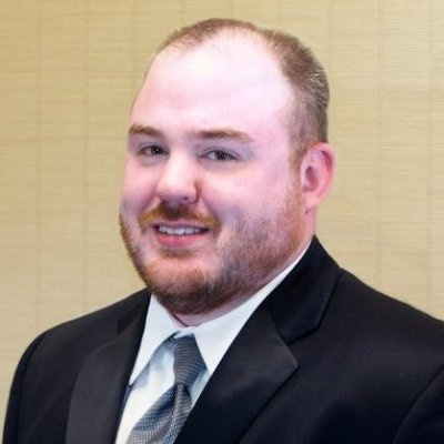 Parker Steel's newest team member, James Kaufman